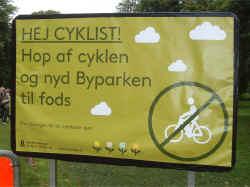 For ciklister