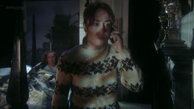 Sofie Gråbøl dukker op som Sarah Lund