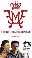 Fredag den 14. maj 2004 gik over i historien som den dag, Danmarks kronprins Frederik sagde ja til Kronprinsesse Mary