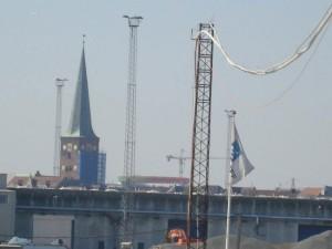 Olafurs Regnbue den 17.maj 2011