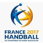 IHF men's world championship 2017