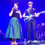 @caroemerald&@aarhusjazzorchestra åbnede årets #jazzfestival i #musikhusetaarhus