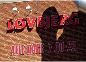 Løvbjerg på Trøjborg er et must!
