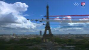 Paris er klar til 2024