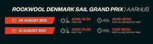 Denmark Sail Grand Prix