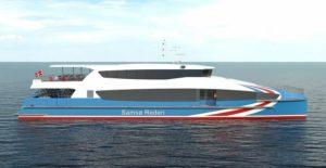 2020: hvad skal den nye Samsøfærge hedde?