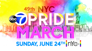 49thNYCPride2018 - Watch the 49th annual Pride March live on abc7ny.com