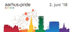 Aarhus Pride Official Parade ´18