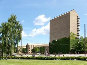 Aarhus_universitet-statsbib-bogtaarn