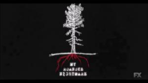 American Horror Story - My Roanoke Nightmare