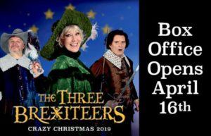 CCC_2019_The Three Brexiteers