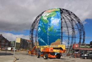 Climate Planet har premiere lørdag den 03. juni
