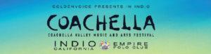 Coachella (Coachella Valley Music and Arts Festival)