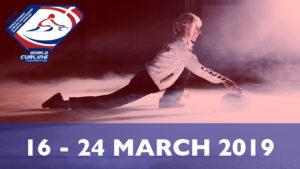 VM i Curling 2019 for kvinder