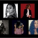 International Female Solo Artist_Beyoncé_Christine and the Queens_Rihanna_Sia_Solange