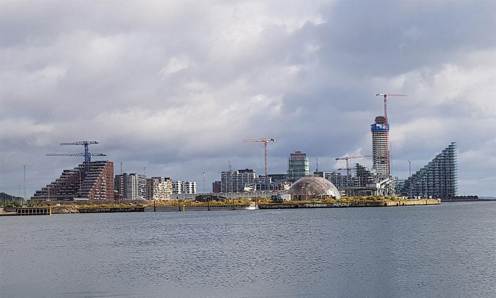 Pier 4 12.sept 2021