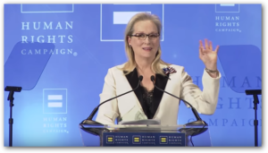 Meryl Streep_HRC_2017