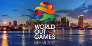 World OutGames Canceled