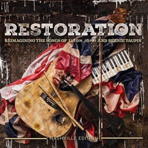 Restoration: The Songs Of Elton John And Bernie Taupin Various artists Expected April 6, 2018