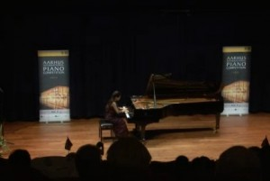 Aarhus International Piano Competition 2013