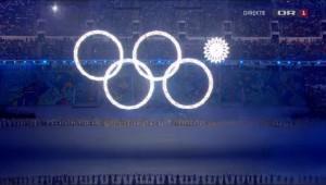 ... uha, der manglede en ring! ...