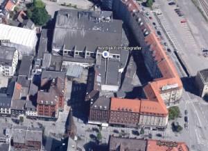 Aarhus Central Foodmarket i Århushallen og på Skt KnudsTorv