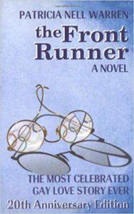 The Front Runner A Novel