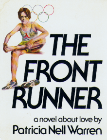 The_Front_Runner_first_edition_front_cover
