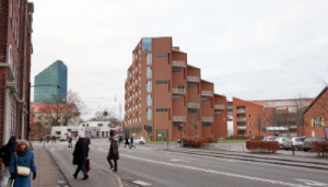 Thorvaldsensgade