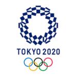 Tokyo 2020 // 24 Jul - 09 Aug // https://tokyo2020.jp/en