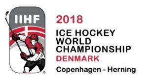 IIHF Ishockey VM 2018 i Royal Arena i København og Jyske Bank Boxen i Herning