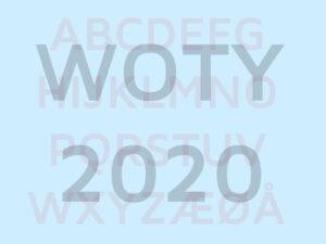 WOTY2020