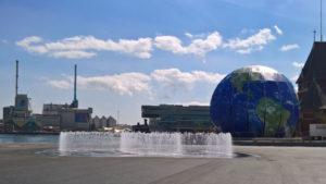 Glæd dig til juni 2017, hvor CLIMATE PLANET åbner i Aarhus!