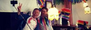 Aarhus Pride takes over Sappho vol.02