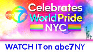 How to watch the NYC Pride March