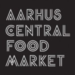 Aarhus Central Foodmarket på Sankt Knuds Torv