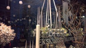 Bang Og Thy Ekslusiv Blomsterkunst - Klostergade 17, 8000 Aarhus C