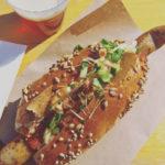 Brian Flinks hotdog var i særklasse!