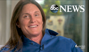 "Bruce Jenner sat down with Diane Sawyer for an exclusive two-hour interview during a special edition of ABC News' ""20/20."""