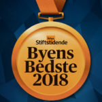 Byens Bedste 2018