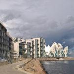 Der bygges stadig på Pier 4 - det bliver bare grimmere og grimmere