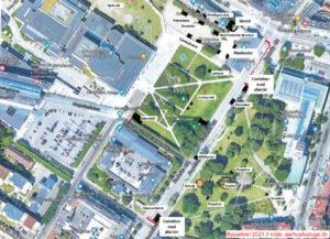 Byparken 2021