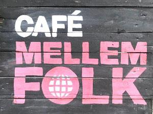 cafe mellemfolk