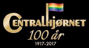Centralhjørnet - Verdens sandsynligvis ældste homo-bar Centralhjørnet fejrer med pomp, pragt og konfetti sit 100 års jubilæum.