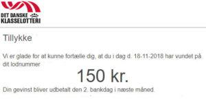 Det Danske Klasselotteri