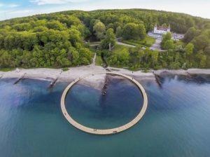 Den Uendelig Bro // Foto: Gjøde og Povlsgaard Arkitekter