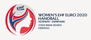 EM i kvindehåndbold - EHF EURO Championship 2020