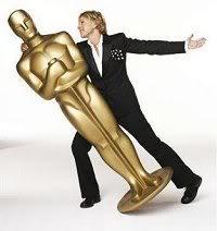 Ellen DeGeneres - Oscar