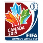 FIFA Women's World Cup i Canada 2015