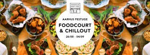 Inversus Festival > Streetfoodmarked ved Godsbanen i Aarhus Festuge